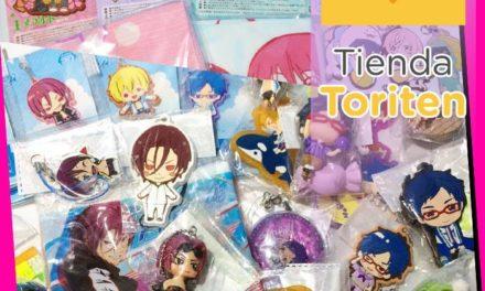 ☆★☆ ¡¡ CONFIRMADA : TIENDA TORITEN !! ☆★☆